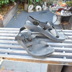WOMEN'S VINTAGE CHACO SANDALS Z/1 USA MADE SZ 8